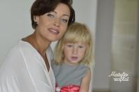 Aistė Jasaitytė-Čeburiak apie mažylius