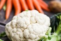Daržovių tyrė su vištiena