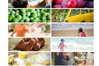 Kas svarbu vasarą, auginant mažus vaikus