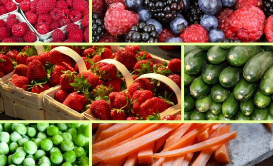 Kaip šaldyti vaisius,uogas, daržoves šaltajam sezonui- (2)