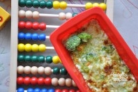 Žiediniai kopūstai su brokoliais ir sūriu