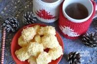 Kokosiniai sausainukai